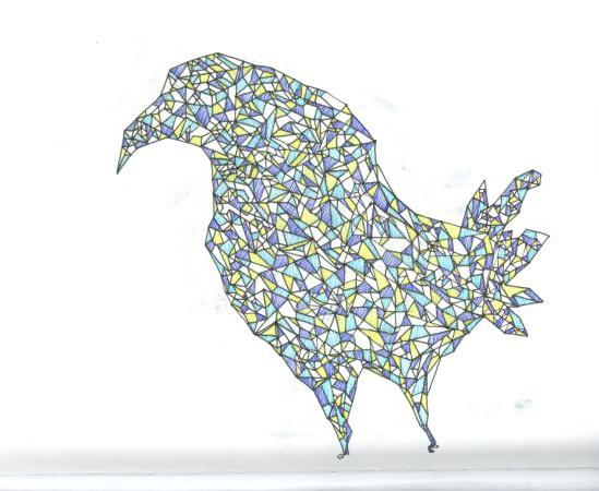 Ornithographic Obsession
