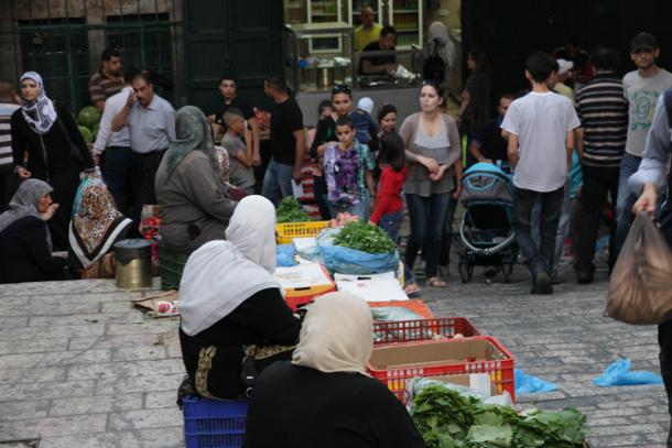 arab market 2