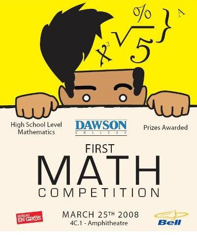 Math competition problems